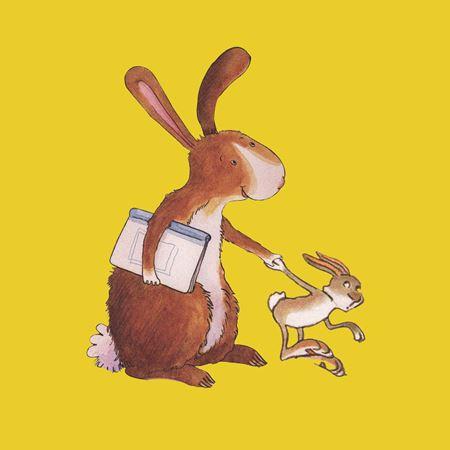 تصویر برای دسته ماجراهای باستر خرگوشه